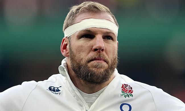 James Haskell has been called up by England