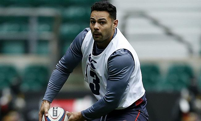 Ben Te'o returns to England line-up