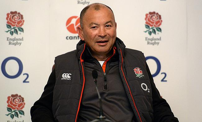Eddie Jones will have to consider his scrum-half options
