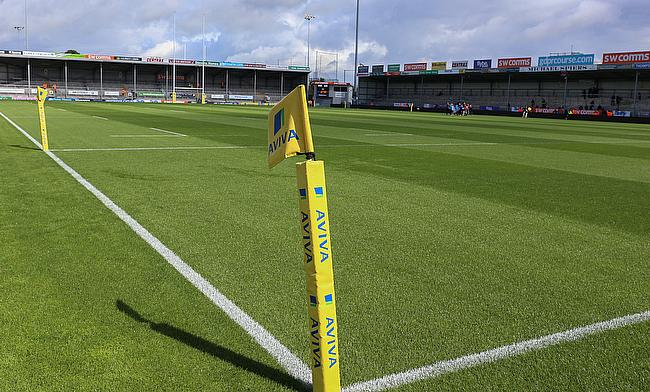 Exeter Chiefs will face Bath in the final of the Anglo-Welsh Cup