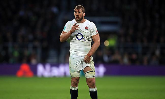 England must work out how to get the best out of back-row options including Chris Robshaw