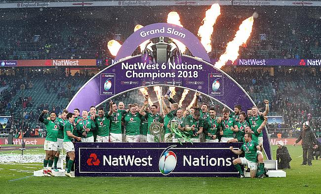 Six Nations 2018 - Review