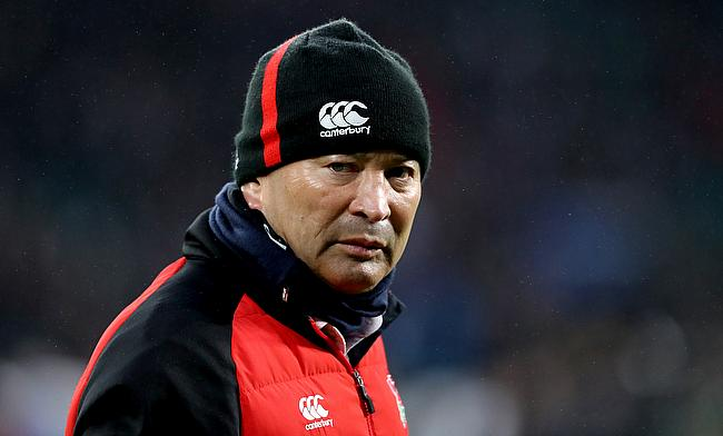 Eddie Jones' England side had a disappointing outing in Six Nations 2018