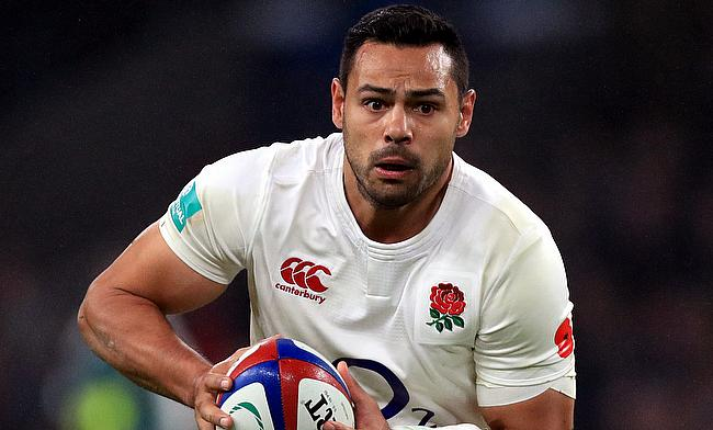 Ben Te'o had signed a three-year contract with Worcester Warriors