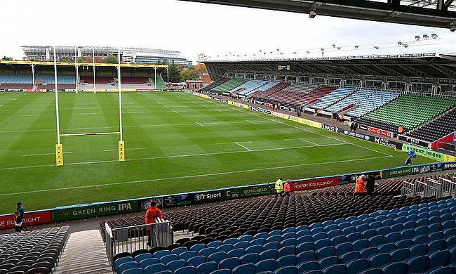 Harlequins director of rugby John Kingston to leave the club after this season