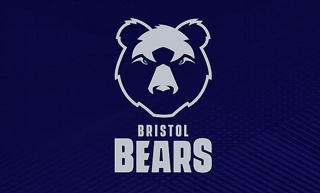 The club has adopted the name of 'Bristol Bears' for next season