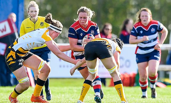 Izzy Noel-Smith has retired from professional rugby