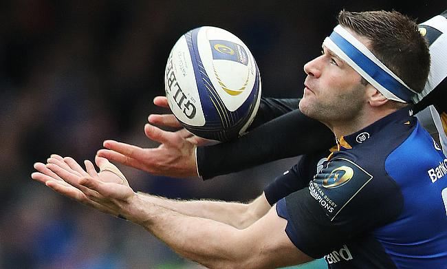 Fergus McFadden has failed to recover from a hamstring injury