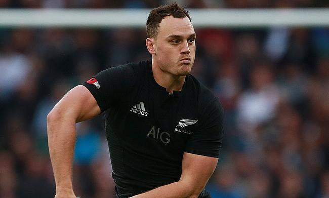 Israel Dagg was part of the winning Crusaders side