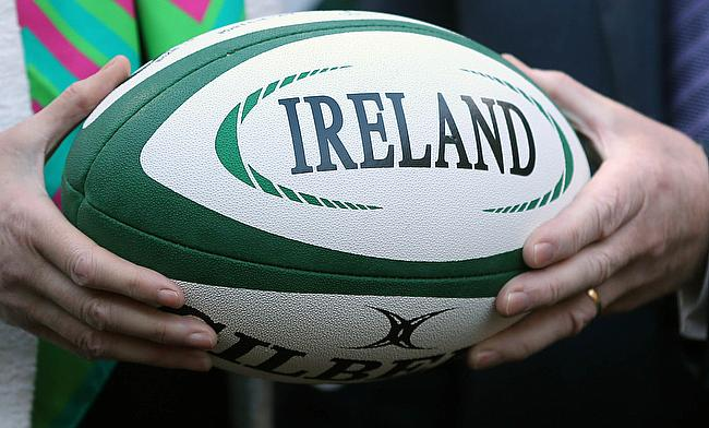 Ireland are set to play Argentina, New Zealand and the USA