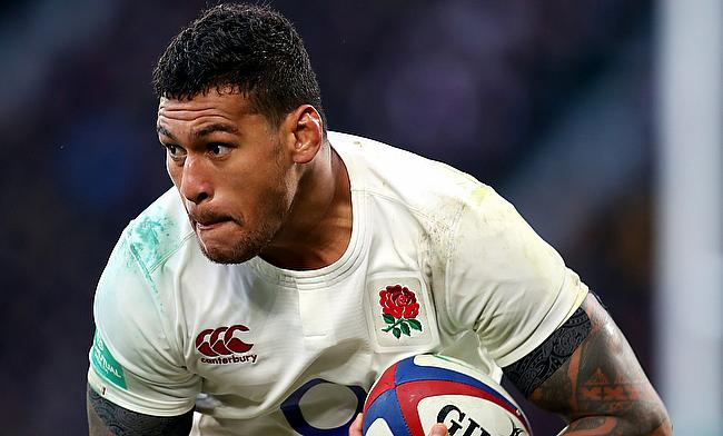 Nathan Hughes will start in England's line-up for Cape Town Test