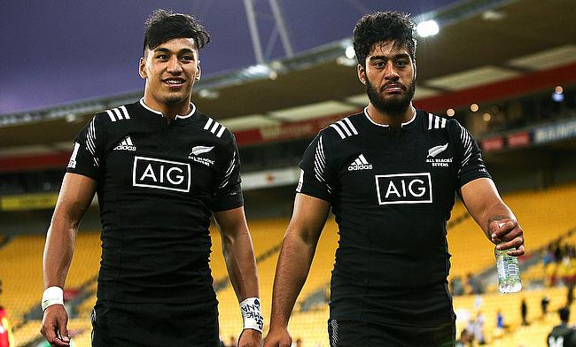 Ioane brothers have committed to Blues