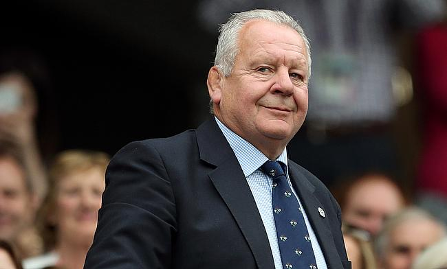 World Rugby chairman Bill Beaumont is excited about the competition