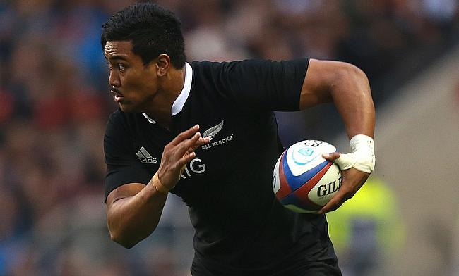 Julian Savea's effort against Chiefs was the try of the Quarter-finals week