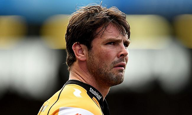 Ben Foden ends 10-year association with Northampton Saints