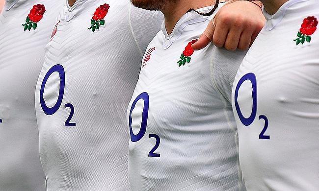 England U18s will face France, Wales and South Africa Schools in the Aon International Series
