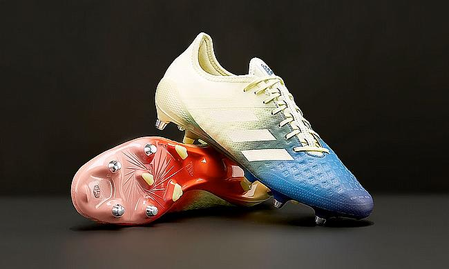 Juicio tomar el pelo antena  Adidas Predator Malice Control SG: Ice Yellow/Cream White/Trace Royal -  Review