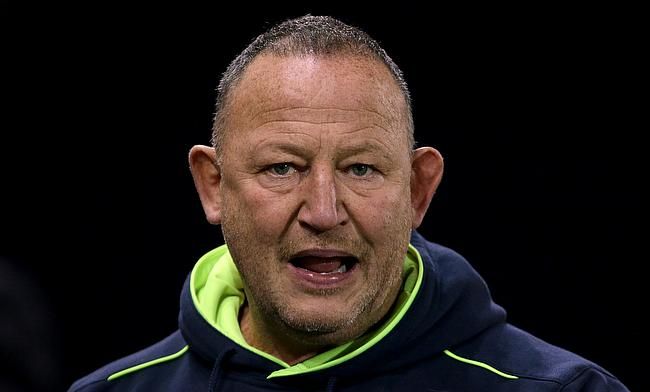 Sale Sharks rugby director Steve Diamond