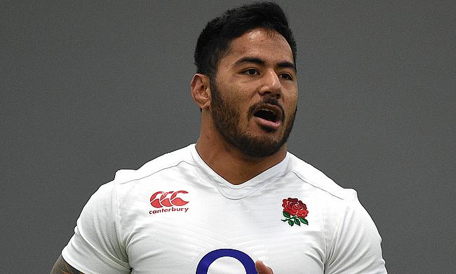 Manu Tuilagi last played for England in 2016