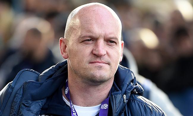 Gregor Townsend has made additions to the squad