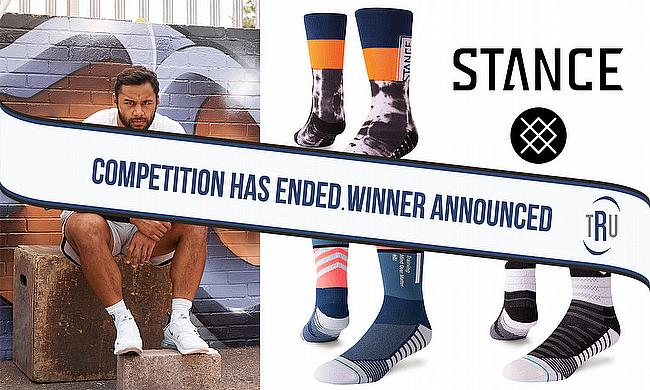 Kit your Rugby team out with STANCE socks!