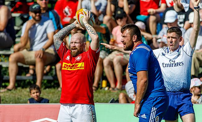 'It's time to really roll our sleeves up and get qualified' – Barkwill keen for Canada World Cup spot