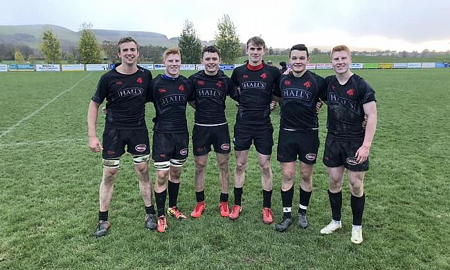 Biggar's Band of Brothers