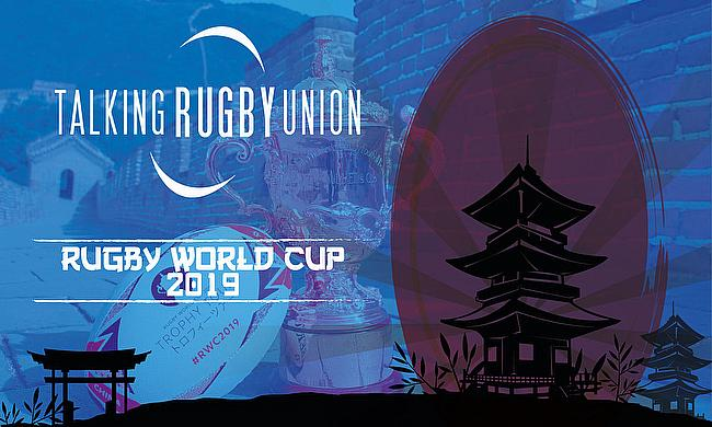 Talking Rugby Union launch their Japan World Cup 2019 sponsorship initiatives