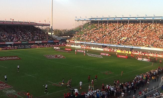 Dubai will host both the men's and women's HSBC World Rugby Sevens Series