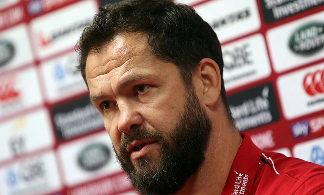 Andy Farrell will take over as head coach role of Ireland post 2019 World Cup