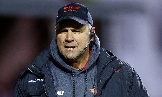 Wayne Pivac will take over the head coach role of Wales post 2019 World Cup
