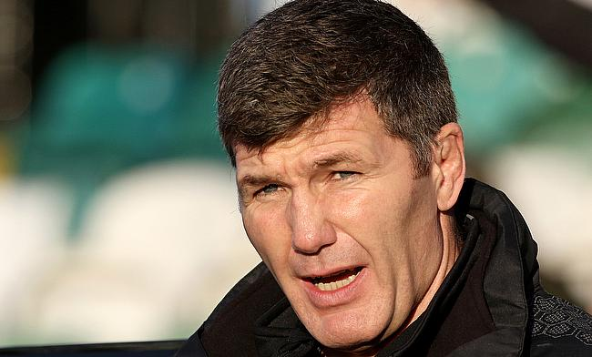 Rob Baxter is having a successful stint with Exeter Chiefs