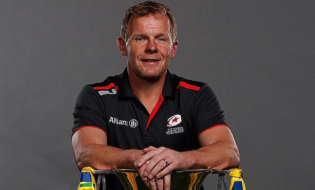 Mark McCall is among the most successful Premiership coaches