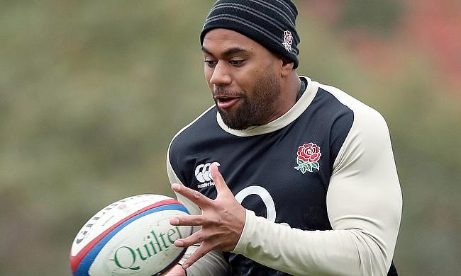 Joe Cokanasiga was outstanding for England in autumn internationals