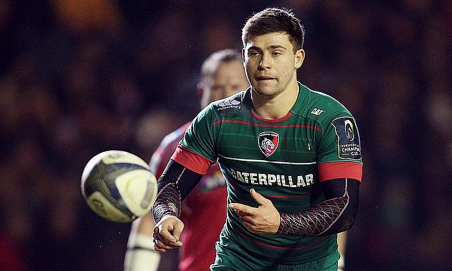 Ben Youngs wants Leicester Tigers to show more intent