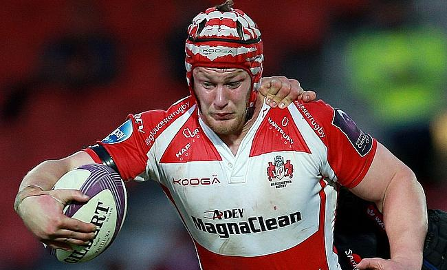 Tom Savage has been cited following last weekend's game at Kingsholm
