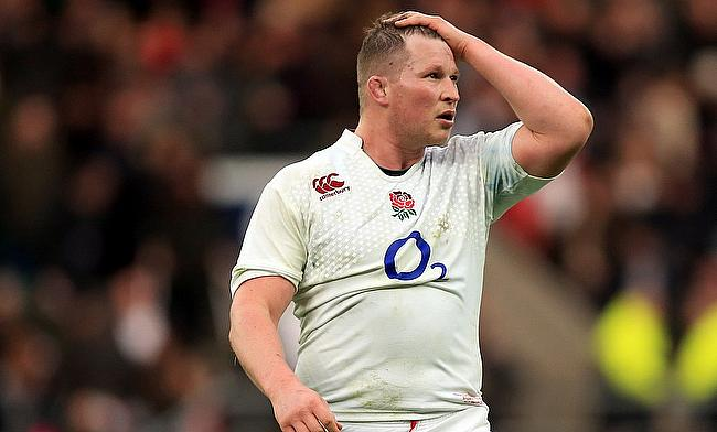 Dylan Hartley faced a number of head injuries in his career