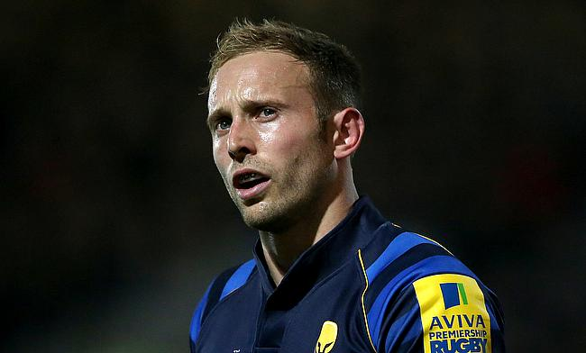 Chris Pennell was part of the winning side