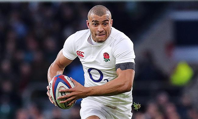 Jonathan Joseph last played for England in Six Nations 2018