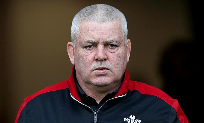 Wales went on to win three Six Nations title under Warren Gatland