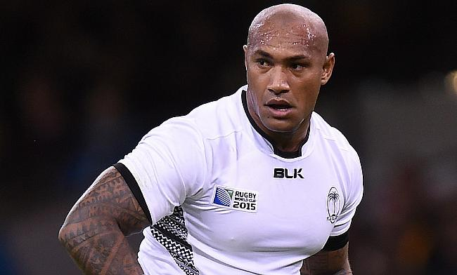 Nemani Nadolo has played 30 Tests