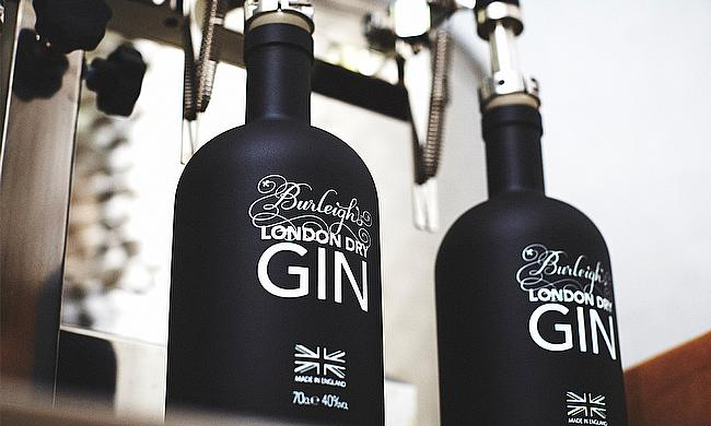 Win a Burleighs Distillery Tour for Two