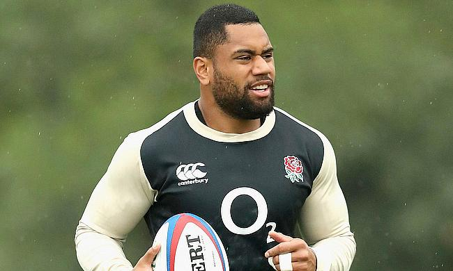 Joe Cokanasiga returns to England line-up