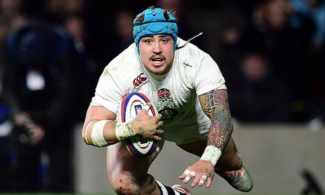 Jack Nowell returns to England line-up for Scotland clash