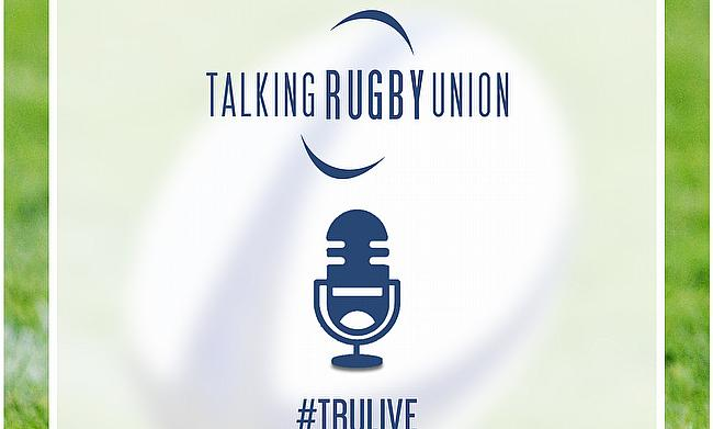 TRU's Live Rugby Scores Show - Week 9