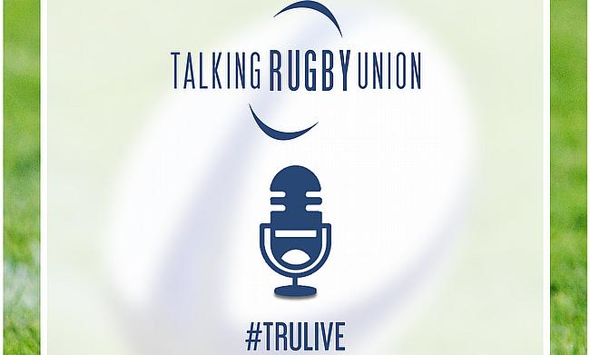 TRU's Live Rugby Scores Show - Week 10