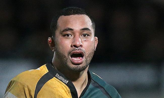 Samu Manoa has played 22 Tests for USA