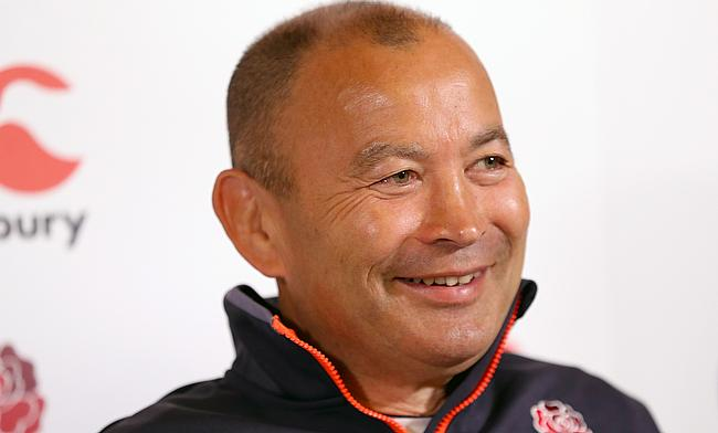 Eddie Jones took over as England coach post 2015 World Cup