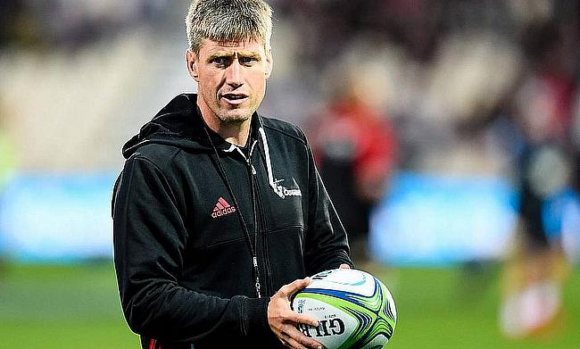 Ronan O'Gara has played 130 Tests between 2000 and 2013