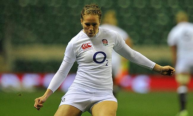 England Women are unbeaten in the tournament